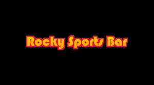 Rocky Sports Bar