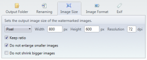 Resizing with more options in bulkWaterMark